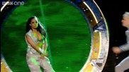 Yanet & Robbie - Hip Hop (the Black Eyed Peas - Boom Boom Pow) - So You Think You Can Dance (uk)