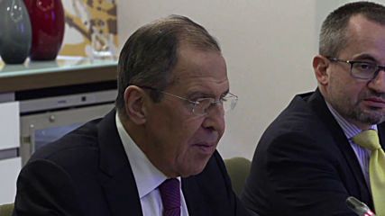 Germany: Lavrov and China's Yang discuss bilateral ties in Munich