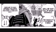 One Piece Manga - 870