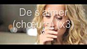 Lara Fabian - Ton désir + текст и превод