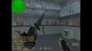 Това трябва да се види wall bug на nuke