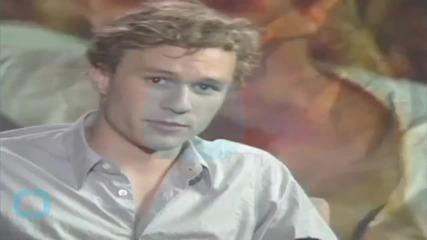Happy Birthday, Heath Ledger