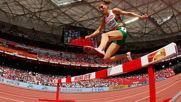 Първият хванат с допинг в Рио - наша лекоатлетка