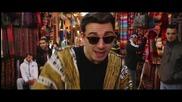 Премиера 2о15! » The Lafontaines - King ( Официално видео )