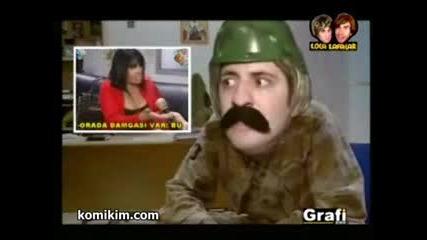 Koca Kafalar - Bulent Ersoy - Askerlik Yaptimi