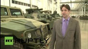 Russia: The new KORNET-EM ATGM will be at the Victory Day parade