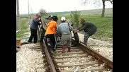 mangali spirat vlak