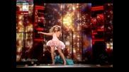 Eurovision 2009 Финал 19 Албания