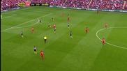 Liverpool - Stoke C 1-0 / Barclays Premier League 2013-14 / 1 кръг