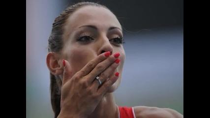 Ивет Лалова с приз за най-хубаво дупе на олимпиадата - не е за изпускане!!! Full Hd