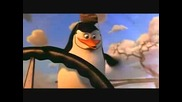 The Penguins Of Madagascar - Operation Tourist Trap