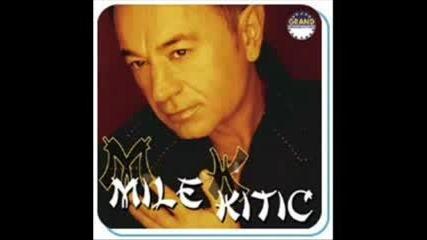 Mile Kitic - Spomenik ( Prevod)