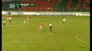Football Bg Action - 33. Господинов срещу Литекс