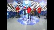 Ljuba Alicic - Seherzada - (LIVE) - Sto da ne - (TvDmSat 2009)