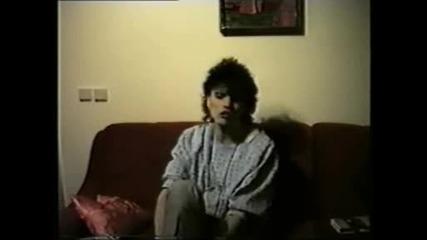 Деян Неделчев - I Just Called 2say I Love U - 1989