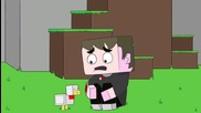 Minecraft Derpcraft (minecraft Cartoon)