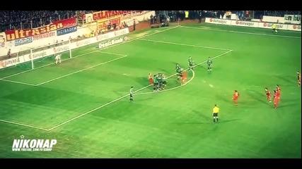 Didier Drogba - Chelsea legend 2012-13