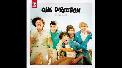 Оne Direction - One thing