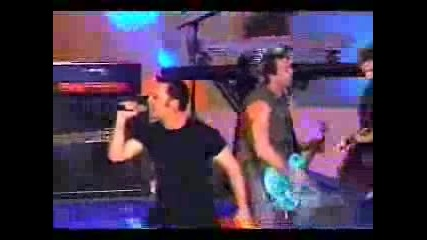 Savage Garden - Iwy Live In Mexico