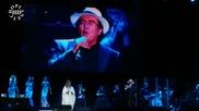 Al Bano & Romina Power - Sempre sempre(live от Арена Армеец София) - By Planetcho