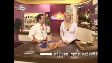 Емилия - Стано, Стано - На Живо