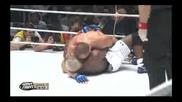 Станислав Недков срещу Кевин Радлеман - Sengoku 11