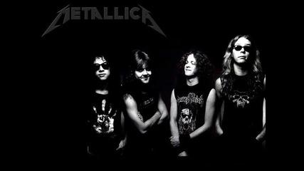 Metallica - Harvester of sorrow (damaged Justice Tour 89)