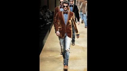 Колекция Пролет/лято 2010 - Dolce & Gabbana