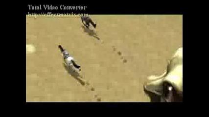 Project Alice - Trailer (gdc 2008)