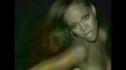 Rihanna - Te Amo Official Music Video