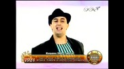 Dj.damiyan - Kil4i Badjak