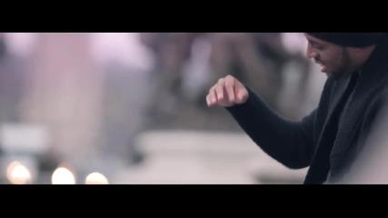 Axel Tony - Je Te Ressemble (clip Officiel)