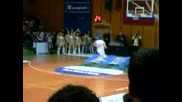 Space Dunkers @ All - Star Game 2007 (bg)