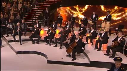 Lidija Jankovic i Milica Jokic - Splet pesama - Grand Show - (TV Prva 28.04.2015.)