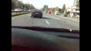 Audi A6 In Sofia