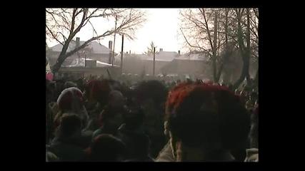 kukeri v lesnovo 2011g.