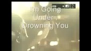 Evanescence - Going Under + Eng Subs