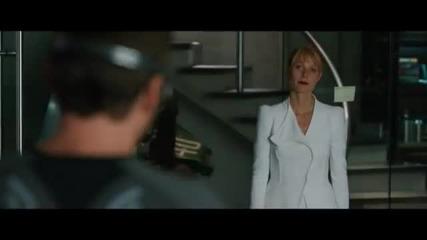 Iron Man 3 Trailer Official [1080 Hd] - Robert Downey Jr., Gwyneth Paltrow