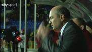 Rubin Kazan v Kobenhavn Sky Highlights - football video 24.11.10