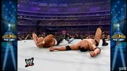 Wwe - Smackdown Road to Wrestlemania - (hd качество) (4/4) (05.04.2013)