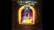 Testament - The Legacy, Full Album [1987] Целият Албум