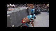 Chris Jericho vs. Ultimo Dragon [ W C W Bash at the beach 1997 ]