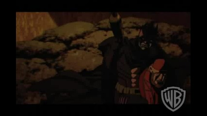 Batman - Gotham Knight Trailer