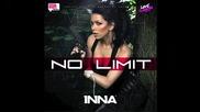 Inna - No Limit [new] + превод и линк за сваляне