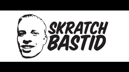 Skratch Bastid pres Skratch Bastid Satisfaction Guaranteed