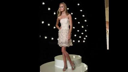 Рокли 2011 - Prom dress 2011