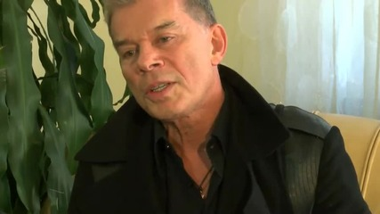 Олег Газманов: Музикантите правят света по-добър