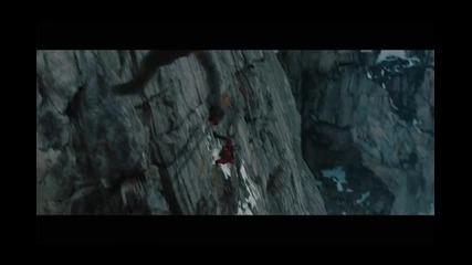 G.i.joe: Ответен удар - трейлър