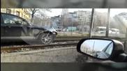 """От """"Моята новина"""": Автомобилът трамвай"""