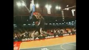 Баскетболни Забивки
